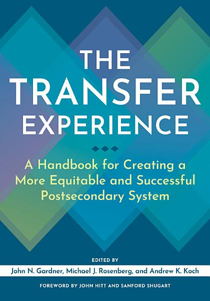 Download The Transfer Experience Book
