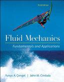 Fluid Mechanics Fundamentals and Applications PDF