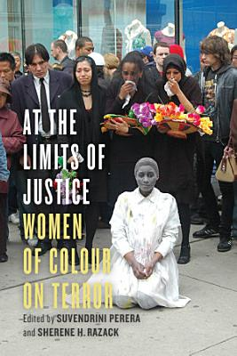 At the Limits of Justice PDF