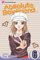 Absolute Boyfriend: Volume 6