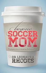 Beyond Soccer Mom