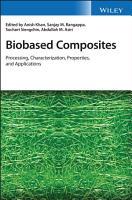 Biobased Composites PDF