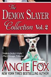 Accidental Demon Slayer Boxed Set, Vol 2