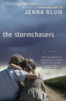 Download The Stormchasers Book