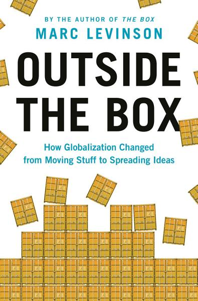 Download Outside the Box Book