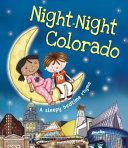 Night Night Colorado Book