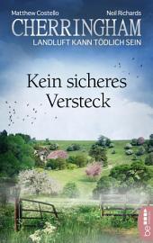Hedwig Courths-Mahler - Folge 069: Der Abschiedsbrief