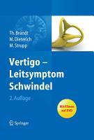 Vertigo   Leitsymptom Schwindel PDF