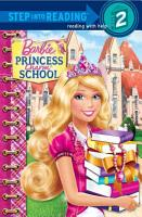 Barbie Princess Charm School PDF