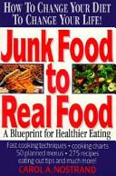 Junk Food to Real Food PDF