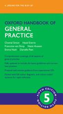 Oxford Handbook of General Practice PDF