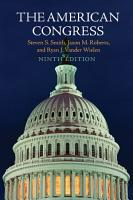 The American Congress PDF