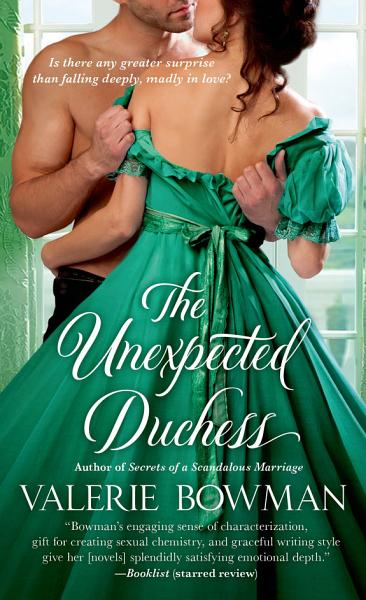 Download The Unexpected Duchess Book