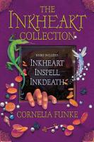 INKHEART TRILOGY  BOOKS 1 3    EBK PDF