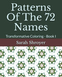 Patterns Of The 72 Names PDF