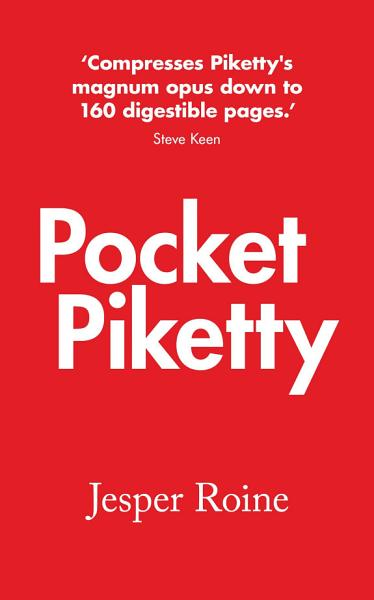 Download Pocket Piketty Book