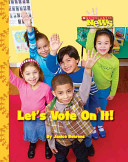 Let s Vote on It  Book