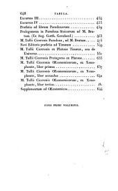 Bibliotheca classica Latina: sive, Collectio auctorum classicorum Latinorum, cum notis et indicibus, Volume14