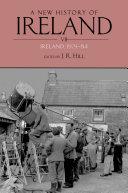 A New History of Ireland Volume VII