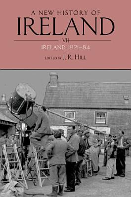 A New History of Ireland Volume VII PDF