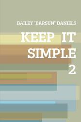 Keep It Simple 2 Book PDF
