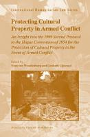 Protecting Cultural Property in Armed Conflict PDF