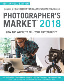 Photographer s Market 2018 PDF