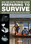 SAS and Elite Forces Guide Preparing to Survive PDF