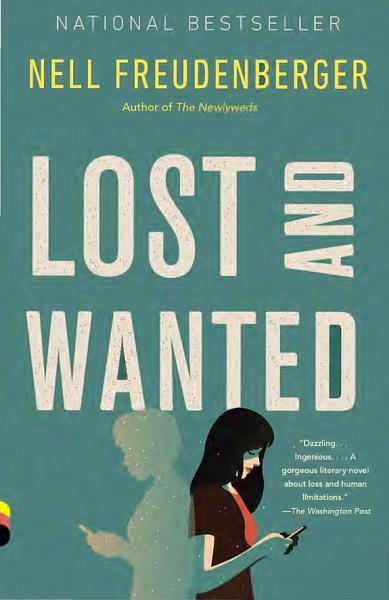 Download Lost and Wanted Book
