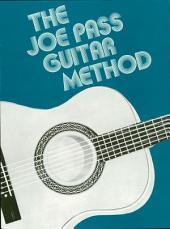 Joe Pass Guitar Method (Music Instruction)