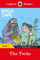 The Twits   Ladybird Readers Level 1 PDF
