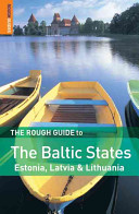 The Rough Guide to the Baltic States PDF