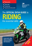 The Official DSA Guide to Riding PDF