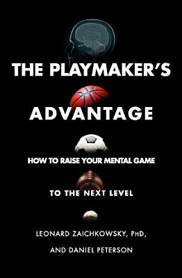 The Playmaker s Advantage