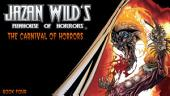 FUNHOUSE OF HORRORS: The Carnival Of Horrors (App-Book)