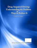 Drug-impaired Driving