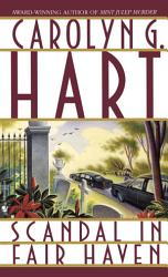 Scandal In Fair Haven Book PDF