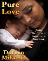 Pure Love  Four Historical Romance Novellas PDF