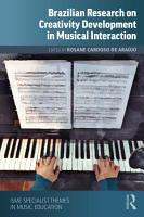 Brazilian Research on Creativity Development in Musical Interaction PDF