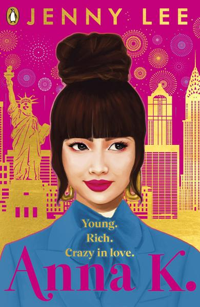 Download Anna K Book