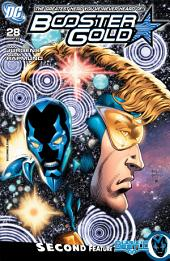 Booster Gold (2008-) #28