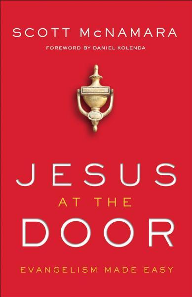 Download Jesus at the Door Book