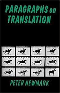 Paragraphs on Translation PDF
