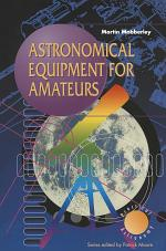 Astronomical Equipment for Amateurs