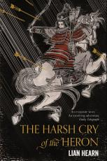 The Harsh Cry of the Heron PDF