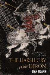 The Harsh Cry Of The Heron Book PDF