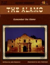 Alamo: Remember the Alamo (ENHANCED eBook)