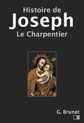 Histoire de Joseph le Charpentier: Évangiles Apocryphes
