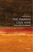 The Spanish Civil War  A Very Short Introduction PDF