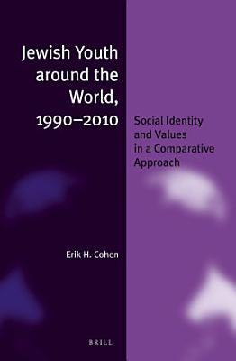 Jewish Youth around the World  1990 2010